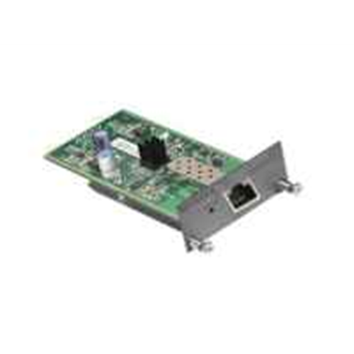 10GBASE-T MODULE FOR GSM7S SERIES