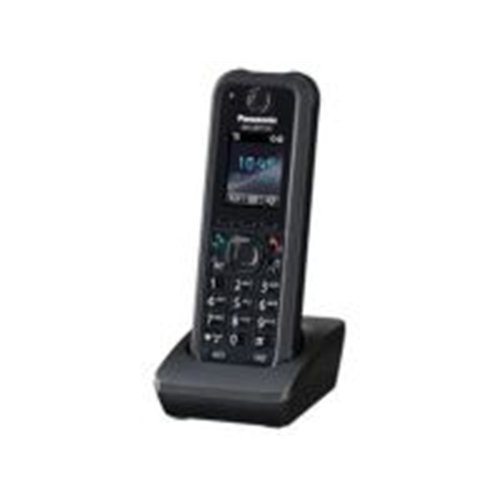 Rough Type DECT - 1.8inch Colour LCD display and IP65