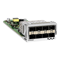 8PT 10GBASE-T PORT CARD