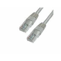 Patchcable FTP grey 1 m