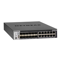 M4300-12X12F MANAGED SWITCH