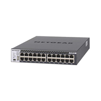 M4300-24X MANAGED SWITCH