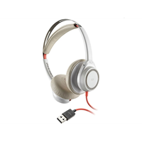 Plantronics Blackwire 7225 USB-A White