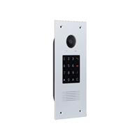 ProLine SIP, 5 MP IP camera (WideAngle), KeyPad