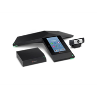 RealPresence Trio 8500 IP Collaboration Kit SIP