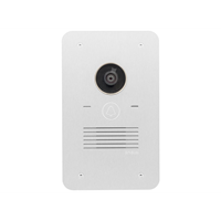 Robin SmartView SIP, 5 MP IP camera  (WideAngle), 1 toets