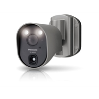 Wireless Sensor Camera